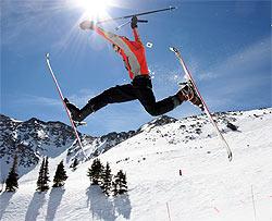 Ski & Board Holidays
